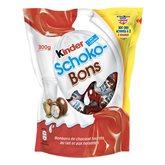 Kinder Billes au chocolat Kinder Schokobons - 300g