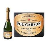 Pol Carson Champagne Pol Carson Brut cuvée spéciale - 75cl
