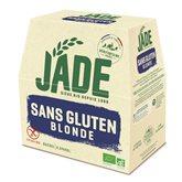 Jade Bière Sans gluten Jade Bio - 4.5%vol - 6x25cl