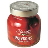 Florelli Poivrons grillés Florelli Antipasti - 280g