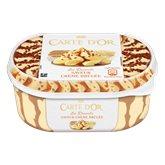 Carte d'Or Glace Carte d'Or Crème brulée - 500g