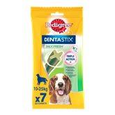 Pedigree Biscuits Dentastix Pedigree Moyen chien - x7 - 180g