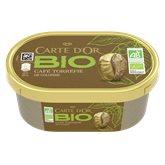Carte d'Or Crème glacée Carte d'Or Bio Au café - 250g
