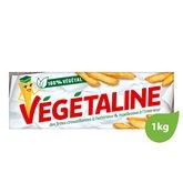 Végétaline Graisse à Frire Vegétaline 1kg - 100% végétale