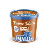 Malo Glace au yaourt Malo Caramel - 325g