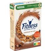 Nestlé Céréales Fitness Nestlé Chocolat au lait - 540g