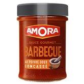 Amora Sauce gourmet barbecue Amora 217g