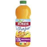 Joker Pur Jus 100% Joker Multifruit - 1.5L