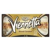 Viennetta Glace Viennetta Biscuit caramel - 350g