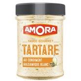 Amora Sauce gourmet tartare Amora 188g