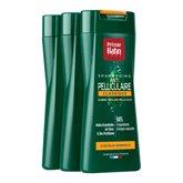 Petrole Hahn Shampooing Pétrole Hahn Anti-pellicules - 3x250ml