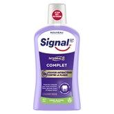Signal Bain de bouche Signal Intégral 8 Complet - 500ml