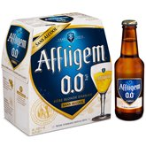 Affligem Bière blonde Affligem sans alcool - 6x25cl