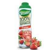 Teisseire Sirop de fraise - 60cl Teisseire